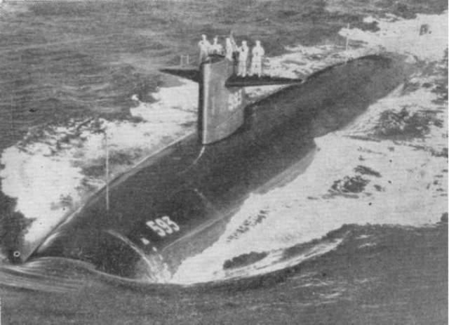 Расследование установит, что на верфях, где USS Threser обслуживали был предельно низкий контроль качества, а кроме того, могли происходить сознательные диверсии. Это и стало причиной гибели подлодки. Ее корпус до сих пор покоится на глубине в 2560 метров к востоку от мыса Кейп-Код.