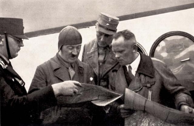 Спустя месяц, 4 июля, неизвестные обстреляли автомобиль с Гитлером уже в Нюрнберге. На этот раз Гитлер получил касательное ранение руки, но не более того.
