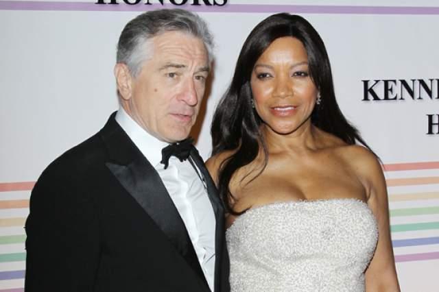 Роберт де Ниро и Грейс Хайтауэр. Де Ниро и его супруга в ноябре приняли решение расстаться после 21 года супружеской жизни. 75-летний актер и 63-летняя Хайтауэр давно разъехались по разным домам и в скором времени официально оформят развод.