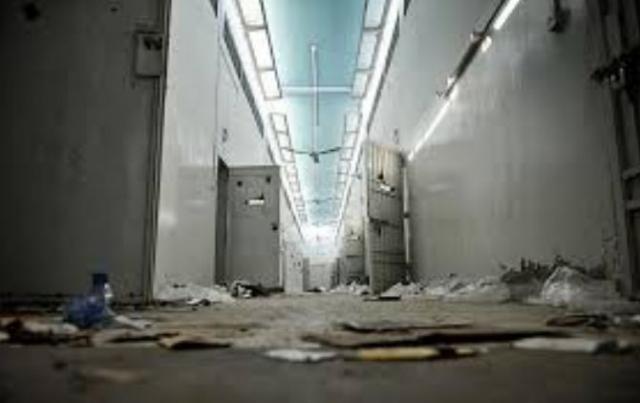 Заключенных не устраивали условия содержания и ограничения, касающимся визитов родственников.