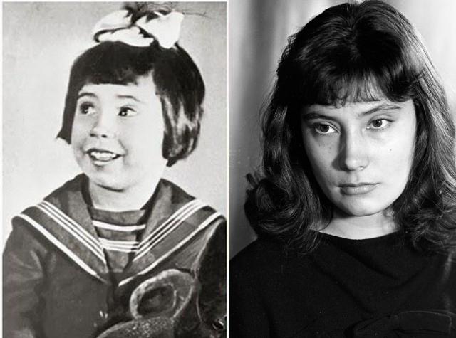 Татьяна Самойлова с детства занималась балетом, причем продолжать учебу ее приглашала сама Майя Плисецкая, однако, тяга к драматическому искусству пересилила.