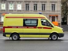 В Сети удивлены российской скорой, приехавшей на вызов в Стокгольм