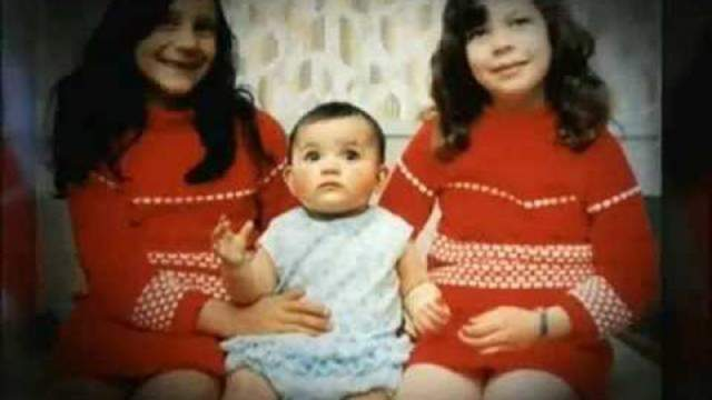В июне 1971 года Роуз убила Шармэйн Уэст, падчерицу Фреда, пока тот сидел за кражу в тюрьме (слева). От рук обоих родителей погибла их первенец, 16-летняя дочь Хизер (в центре). Они изнасиловали и убили ее в июне 1987-го.
