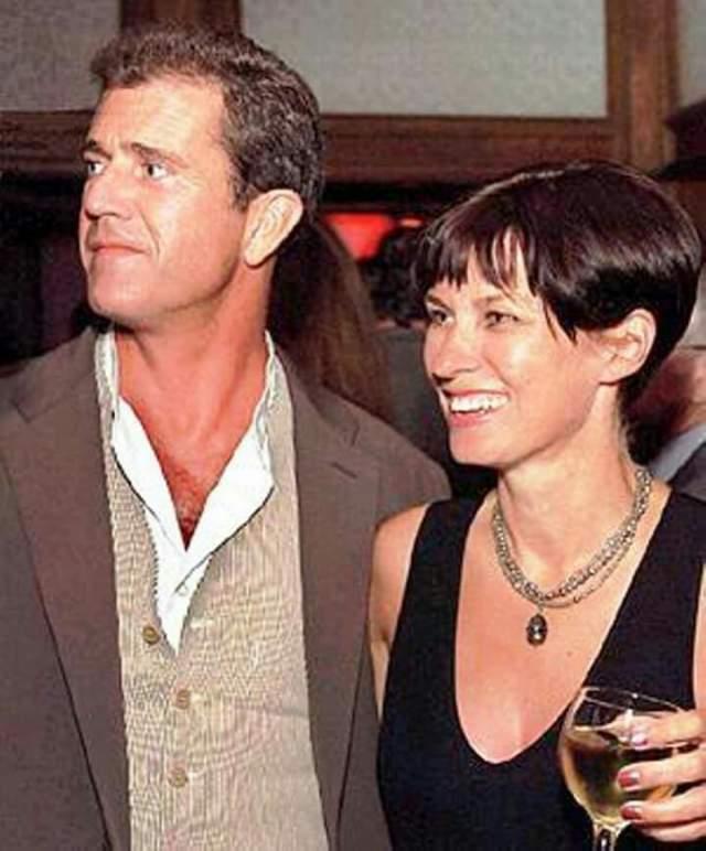 Мел Гибсон. Актеру и режиссеру не помешало наличие семерых детей и 28-летний стаж брака с Робин Мур, чтобы закрутить роман на стороне, приведший к разводу.
