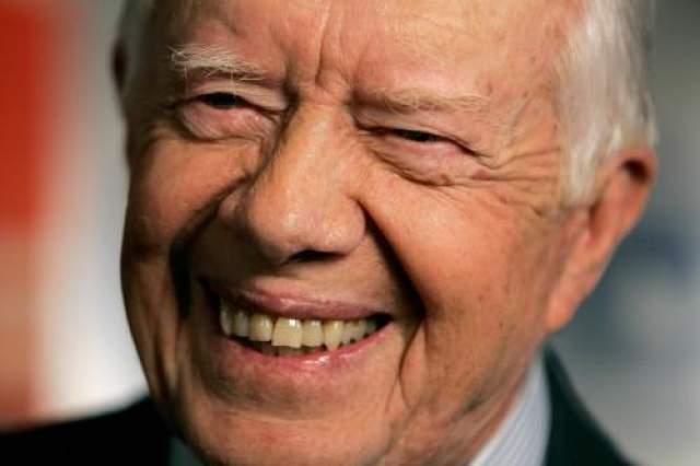 Кроме того, 1 октября 2014 года Дж. Картер стал шестым американским президентом, достигшим 90-летнего возраста.