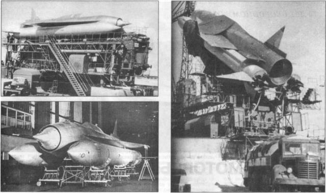 Названная группа и составила костяк филиала №1 НИИ-88, работу которой курировал Ю.А.Победоносцев и его заместитель Б.Е.Черток. Однако секретность работ потребовала убрать немцев из Подмосковья.