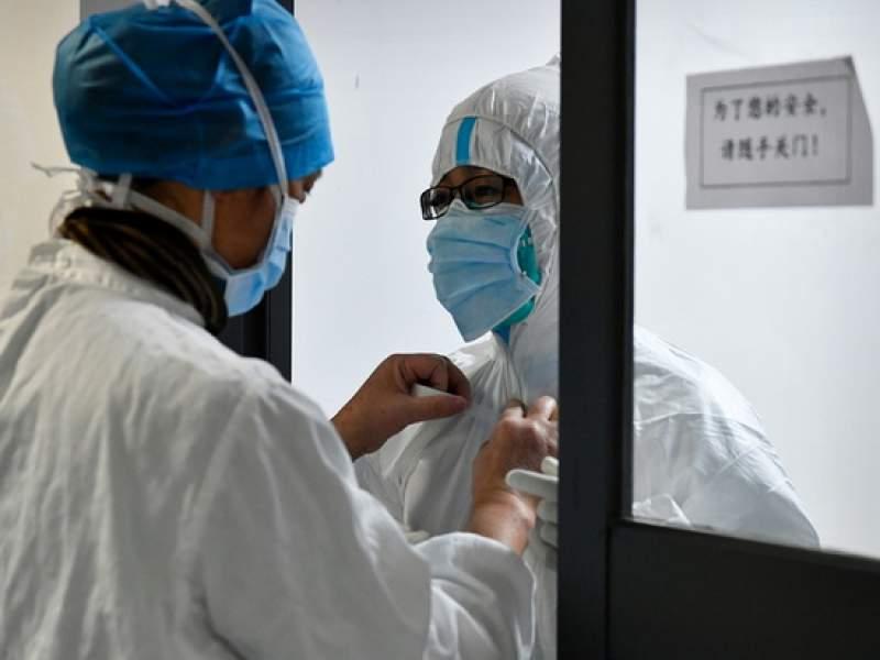 Новости дня: В Китае отмечен резкий рост смертности от коронавируса