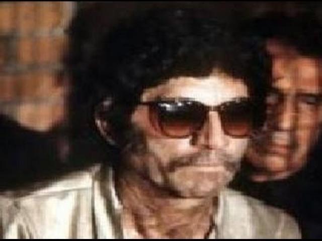 По иронии, умер Амадо Карилло Фуентес во время неудачной пластической операции.