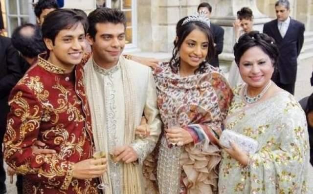 Официальной работы у Ванили пока нет, зато есть постоянная благотворительная деятельность. В 2004 году Миттал вышла замуж за инвестиционного банкира Ахмеда Бхатию.