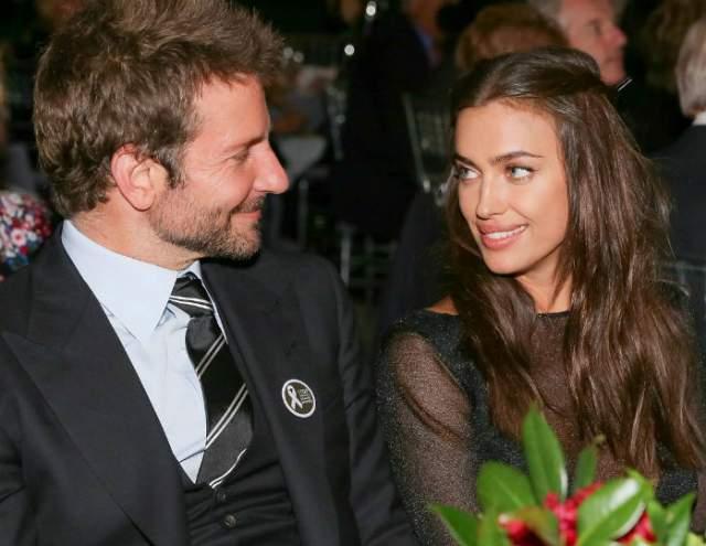 Ирина Шейк и Брэдли Купер, США. В фактическом браке с иностранцем состоит еще одна российская модель.