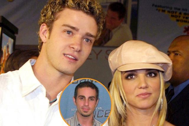 После разрыва Бритни и Джастина в 2002 году многие надеялись на их примирение, в том числе и родители самого Джастина, но бывшие влюбленные остались друзьями.