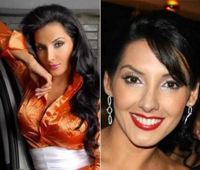 Лилиана Лозаньо 10 января 2009 года 30-и летняя колумбийская актриса, фотомодель и телеведущая была убита наркоторговцами- конкурентами своего возлюбленного Леонидаса