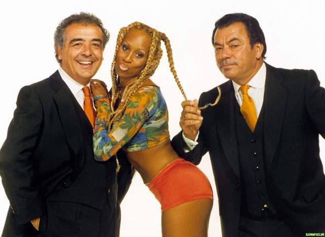 """Los Del Rio – """"Macarena"""", 1993 год. До проникновения во все уголки мира трека """"Despacito"""" главным испаноязычным хитом считалась именно """"Macarena"""". Но популярность к песне пришла только через три года после выпуска, в 1996 году, когда Bayside Boys выпустили ремикс на композицию и клип к ней."""