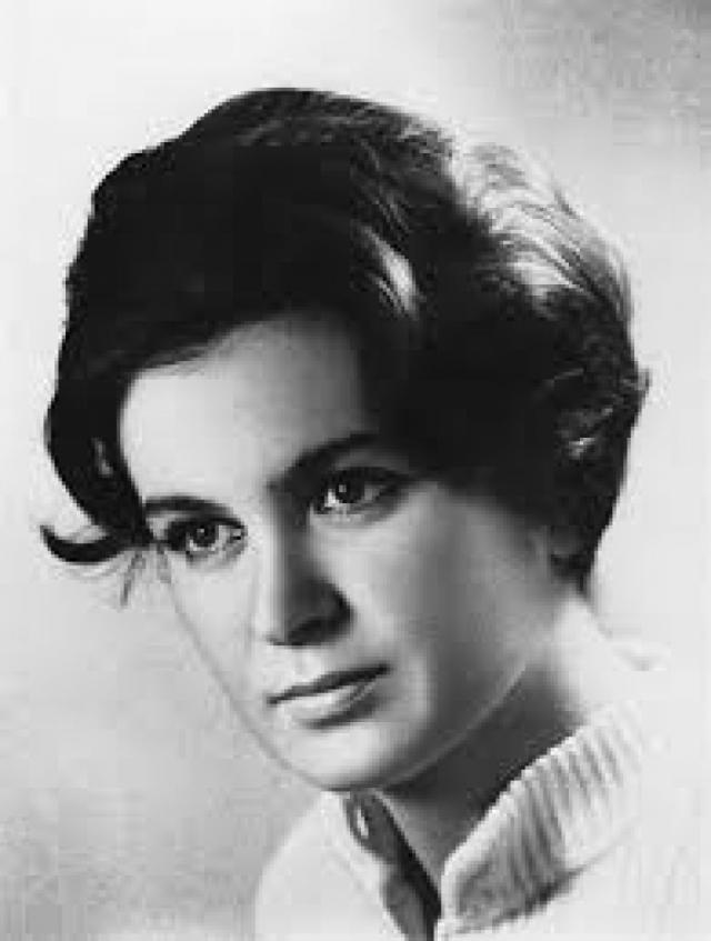 В 60-х годах ей прекратили предлагать главные и интересные роли, что не замедлило вызвать депрессию.