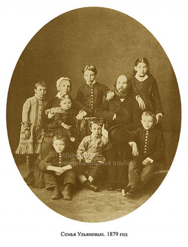 В замужестве Мария Александровна родила восьмерых детей: четырех сыновей и четырех дочерей. Позже потеряла мужа и ей пришлось взять все хозяйство на себя.