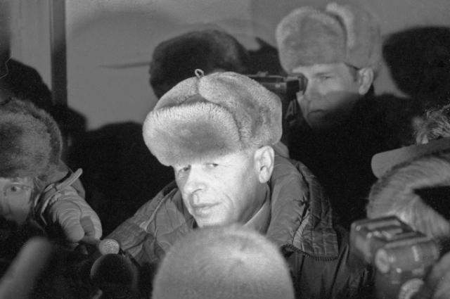 Объектом многолетнего внимания комитета являлись видные деятели науки. К примеру, советский учёный-физик, трижды Герой Социалистического Труда, диссидент и правозащитник, лауреат Нобелевской премии м