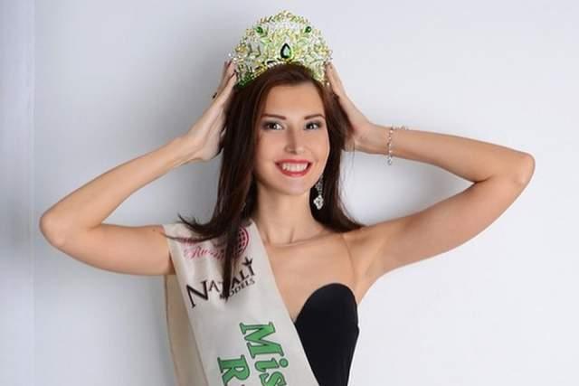 Илона Понкратова. Не обошелся без скандала и традиционный международный конкурс красоты Miss Diamond of the World 2017, который проходил в Грузии.