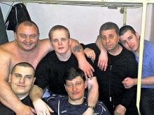 фото 90-х годов бандитов