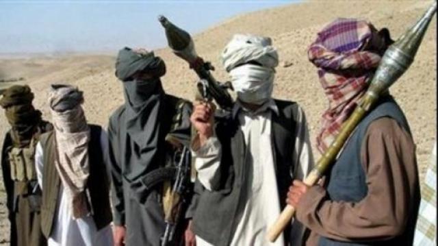 """""""Техрик-и-Талибан"""" позже подтвердил смерть бен Ладена, как и """"Аль-Каида"""" , которая пообещала отомстить."""