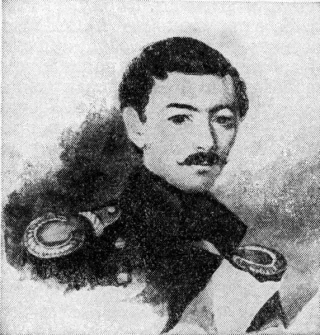 А 15 июля 1841 года его язык и вовсе загнал Лермонтова в могилу, когда отставной капитан Николай Мартынов пробил выстрелом Лермонтову грудь.