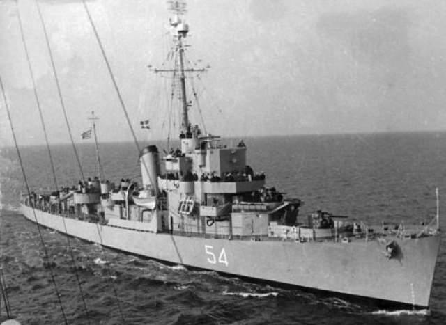 """Однако официально американский ВМФ не подтверждает, что Филадельфийский эксперимент имел место быть, да и моряки с """"Элдриджа"""" настаивают на том, что Филадельфийский эксперимент всего лишь выдумка."""