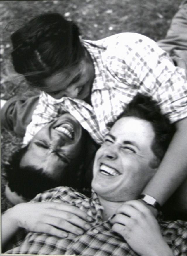 В годы войны Дина Верни участвовала в Движении Сопротивления. Ее арестовывало гестапо, а Аристид Майоль вызволял.