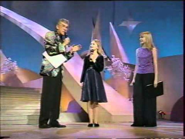 """Эта передача и стала прообразом """"Утренней звезды"""", которую Юрий Николаев создает в 1991 году."""