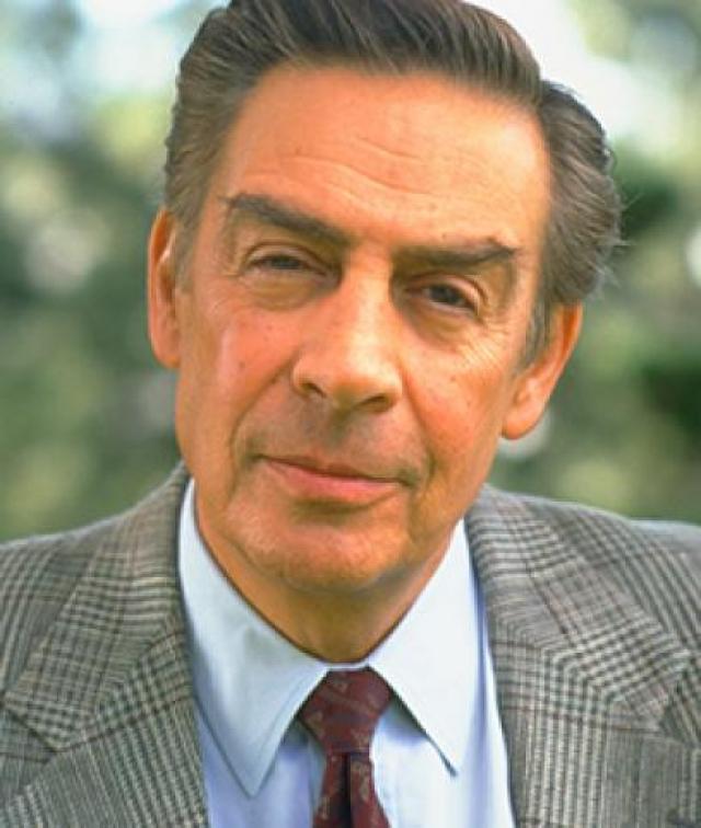 Джерри Орбах. Певец и актер считался одним из лучших бродвейских исполнителей и дважды публично контактировал с мафиози.