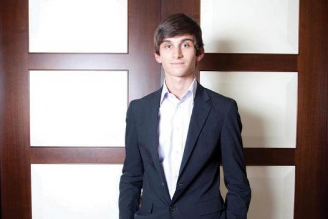 Аркадий Абрамович. Сын Романа Абрамовича решил пойти по стопам отца, и уже в 21 год он организовал собственную нефтегазовую компанию.