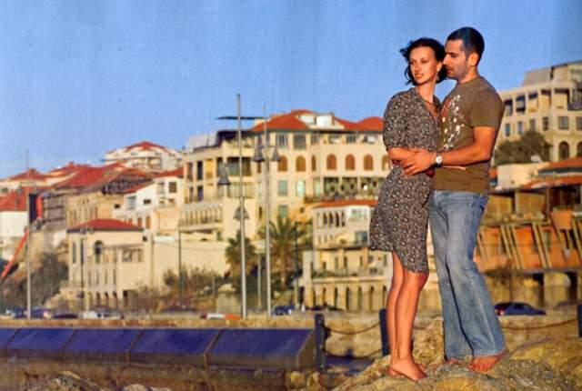 Анастасия Цветаева. Молодая актриса, на родине ставшая звездой молодежного кино, уехала в Израиль по семейным обстоятельствам: в 2010 году она стала женой гражданина Израиля Надава Ольгана.