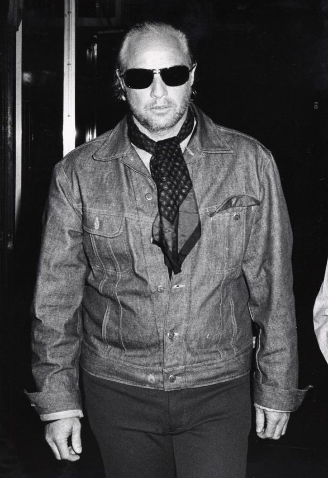 В 80-е годы он ушел из кино, лишь изредка снимался в ролях второго плана.