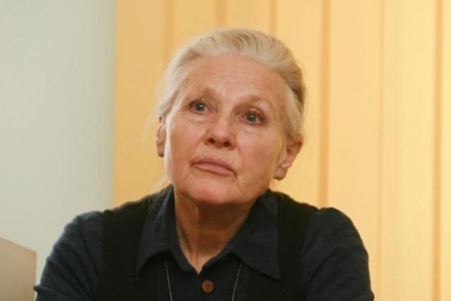 Год спустя, в 2013, Мария Пахоменко умерла от пневмонии на 76-м году жизни.