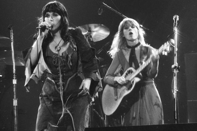 Состав группы за время ее существования претерпел много изменений, однако постоянными участницами коллектива остаются сестры Энн и Нэнси Уилсон.