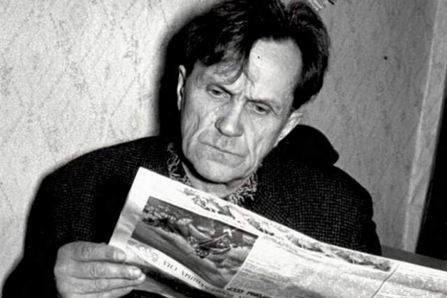 После освобождения из лагеря жил в Калининской области, работал в Решетникове. Результатами репрессий стали распад семьи и подорванное здоровье. В 1956 году после реабилитации вернулся в Москву.