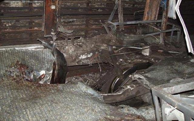 В 2011 году в ходе дознания стало известно, что, хотя бомба взорвалась в 08:50, службы спасения смогли попасть на станцию лишь в 09:12.