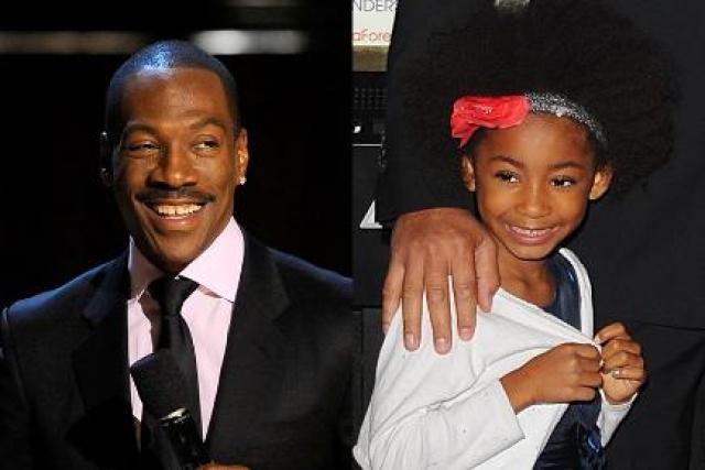 Но после генетического теста стало очевидно, что в 2007 году Мелани родила дочку Энджел Айрис именно от него.