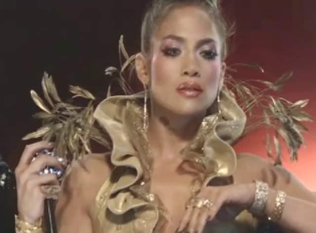 """В 2011 году вышла песня Дженнифер Лопес """"On The Floor"""", где была использована мелодия """"Lambada""""/""""Llorando Se Fue"""" - в качестве соавторов фигурировали Los Kjarkas, которым и перепали авторские отчисления со знаменитой мелодии."""
