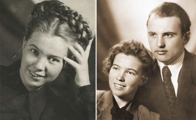 Будущие супруги познакомились в общежитии МГУ, где Горбачев учился на юридическом факультете, а Раиса Титаренко - на философском. В 1953 году они поженились.