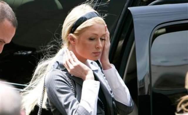 В 2010 году Пэрис Хилтон запретили появляться в любом отеле или казино, принадлежащем компании Wynn в Лас-Вегасе, после того как ее вместе с другом задержали за курение марихуаны в машине.