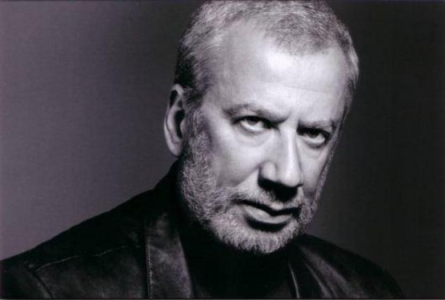 Илья Баскин. Некоторые считают его самым знаменитым русским актером в американском кино. Он эмигрировал в США в 1976 году по семейным причинам.