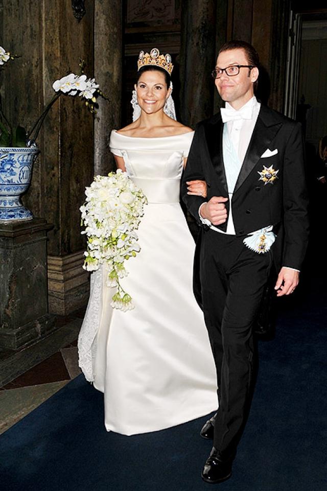 В 2009 году на торжество в Стокгольме было потрачено 20 миллионов шведских крон.