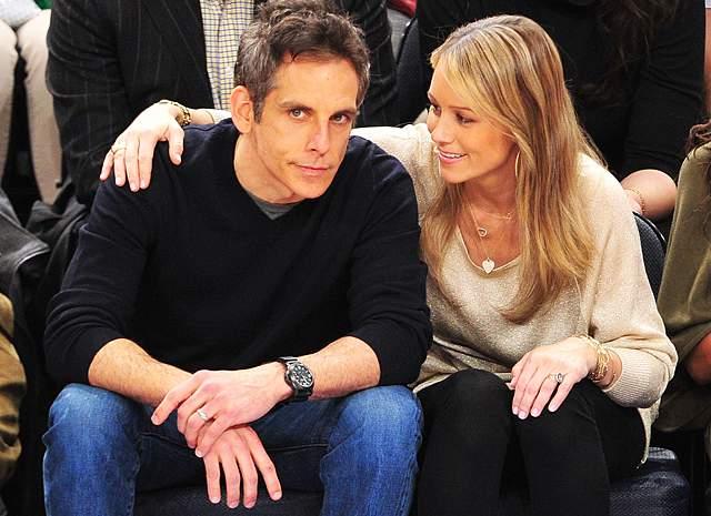 Кристин Тейлор и Бен Стиллер, 2000-2017. За 17 лет брака актриса успела сняться во многих проектах своего мужа, который не только играет роли в кино, но и еще и выступает в качестве режиссера, сценариста и продюсера.