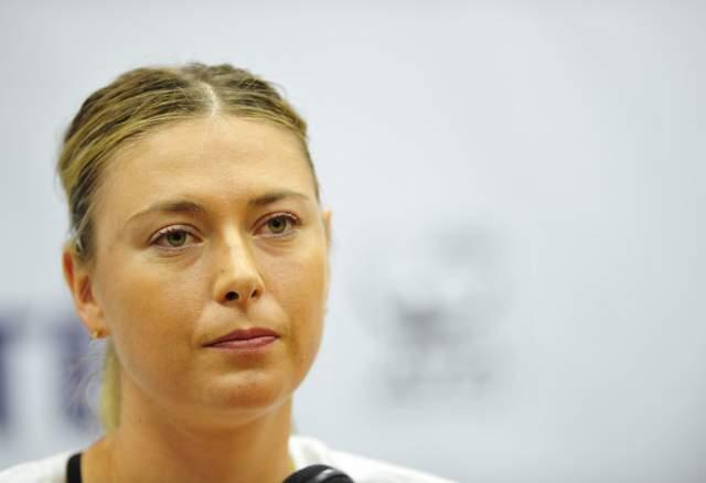 Для тех, кто уже успел забыть выдающуюся спортсменку, вышедшую на мировую арену практически одновременно с уходом оттуда Курниковой, мы напомним: Марии 31 год и она не замужем.