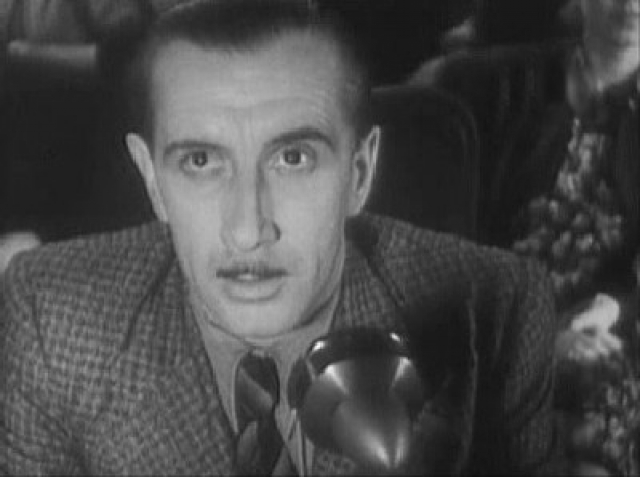 """А первый фильм с участием Николая Николаевича под названием """"Боксеры"""" был снят в 1941 году."""