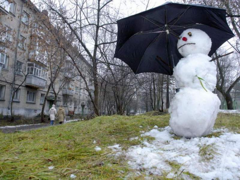 Синоптики рассказали, придет ли зима