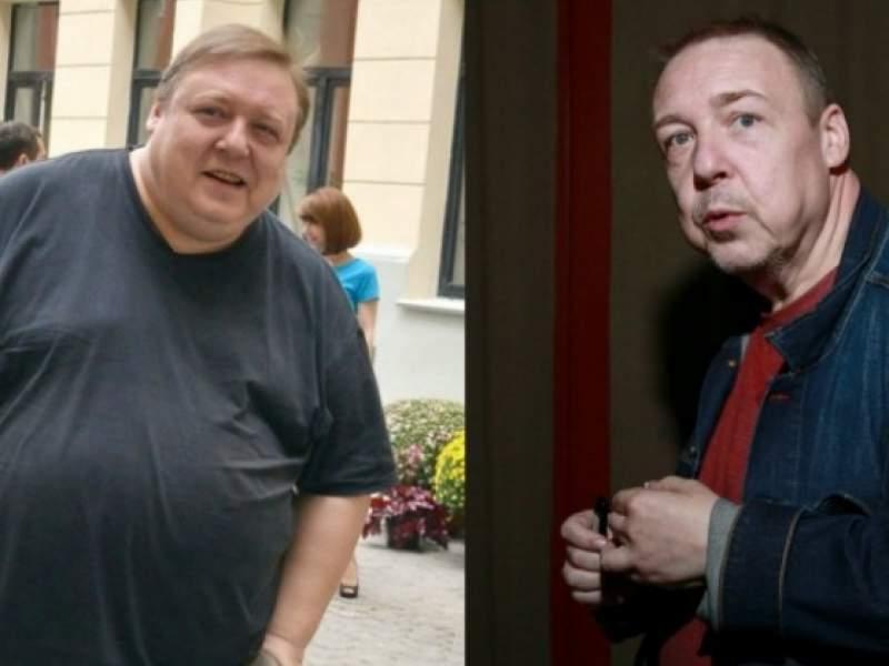 Актеры После Похудения. Похудели и стали выглядеть старее. Наши знаменитости, которые потеряли свой шарм