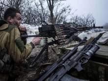 Рада разрешила Порошенко стрелять в Донбассе, а РФ признана