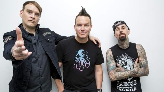 В 2015 году Blink-182 покинул гитарист и вокалист Том Делонг. После этого группа выпустила успешный альбом с новым музыкантом и певцом, а Делонг посвятил себя сольным проектам.