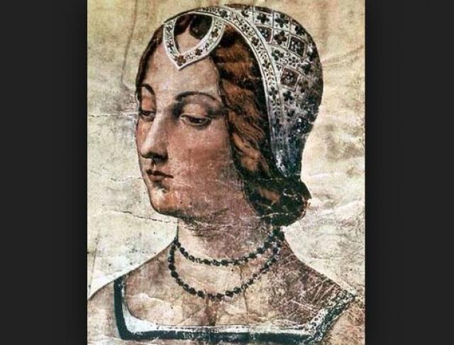 Лаура де Нов была замужней аристократкой, супругой Гуго II де Садом. Не известно, была ли она в браке по любви, но подарила мужу 11 детей. А вот Петрарка вряд ли даже был хорошо знаком с ней, что не помешало Лайре стать любовью всей его жизни.