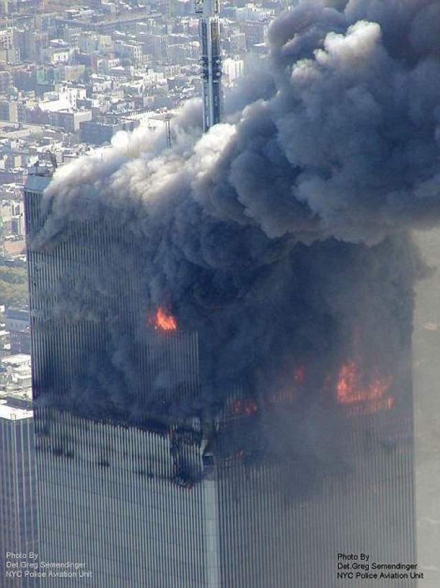 Помимо 19 террористов, в результате атак погибло 2977 человек, еще 24 попали без вести. Большинство погибших были гражданскими лицами. Теракт стал крупнейшим в истории по числу жертв.